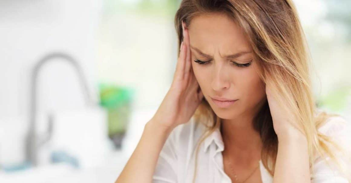 Drinking coconut water can help to curb headaches!