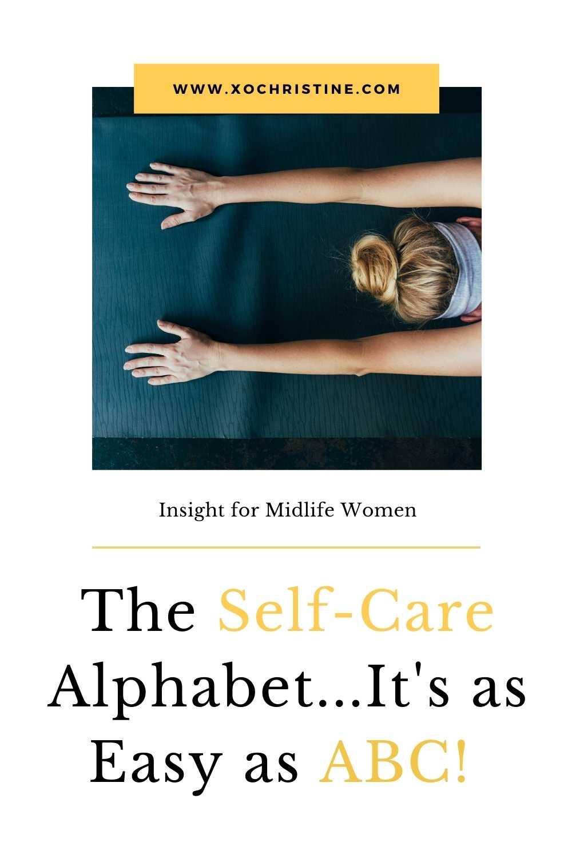 the self-care alphabet-26 practical ways to practice self-care