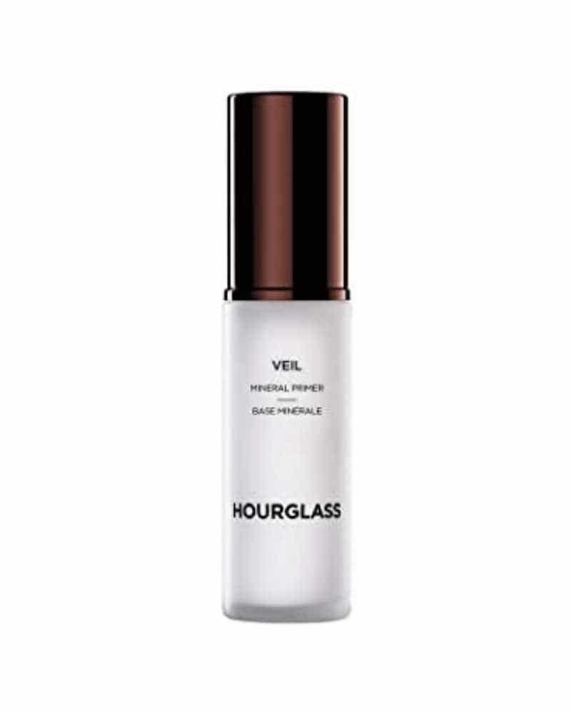 The best primers for women over 40-Veil Mineral Hourglass