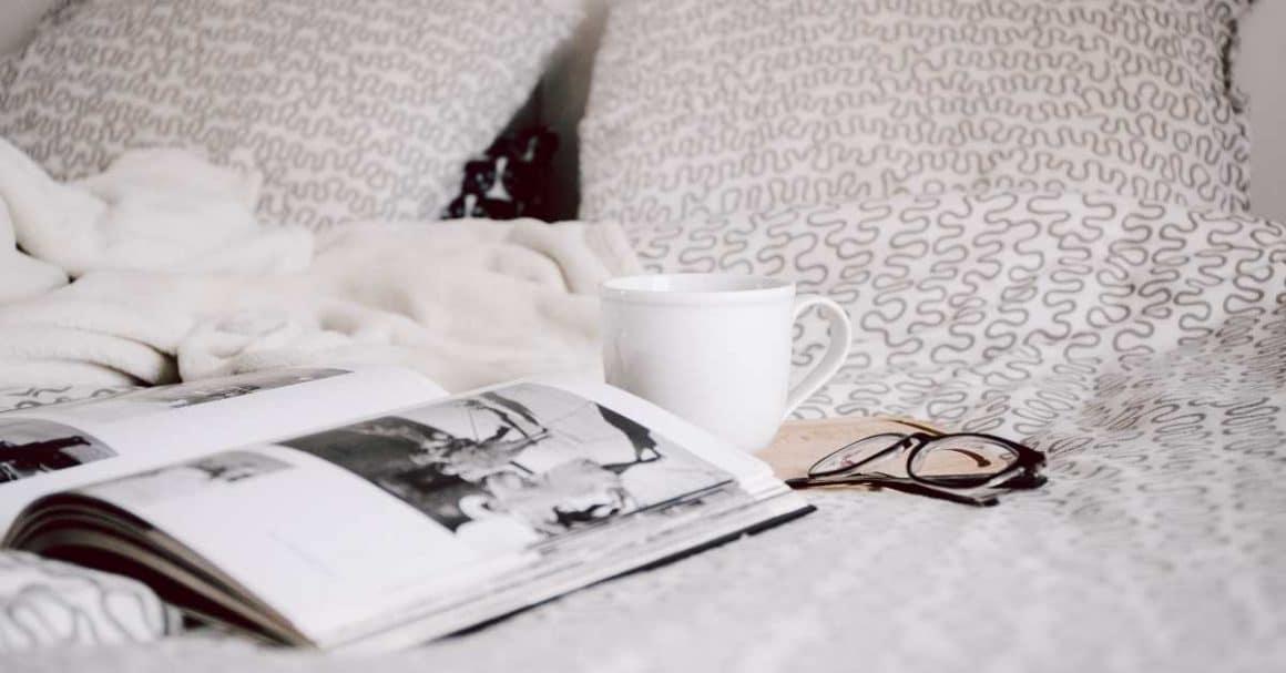 Turn your morning coffee routine into a morning coffee ritual