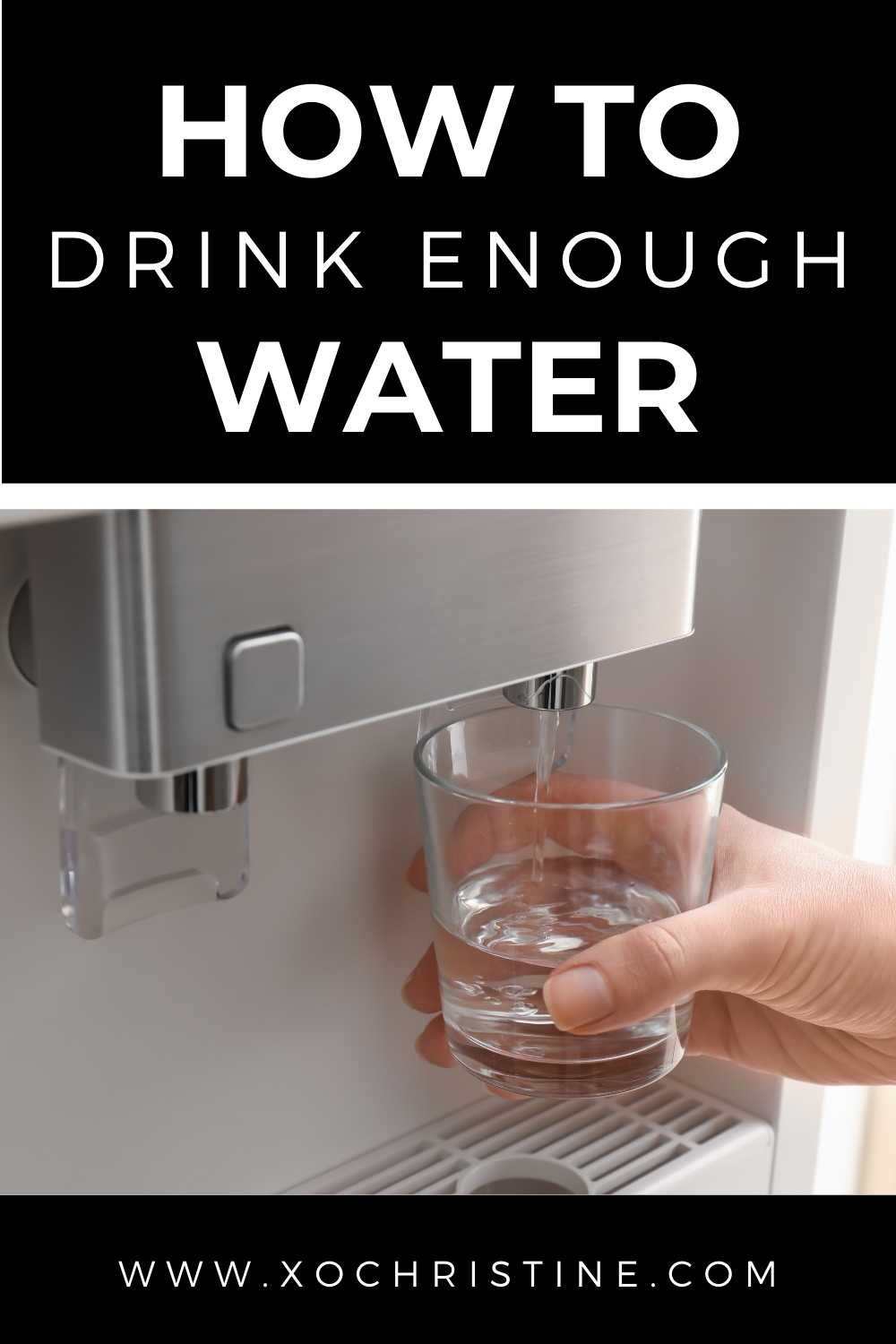 the benefits of drinking enough water
