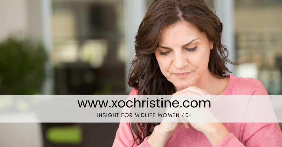 Midlife crisis in women-How to deal with it- A step-by-step guide