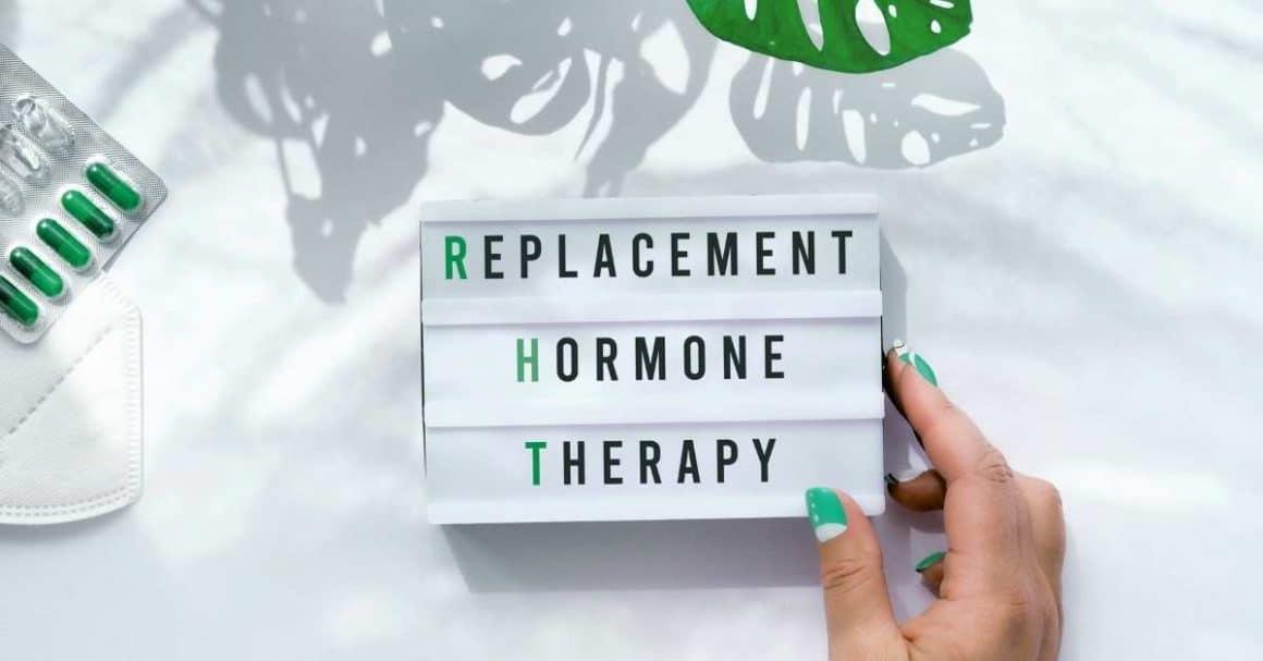 Midlife crisis in women-Get your hormones balanced