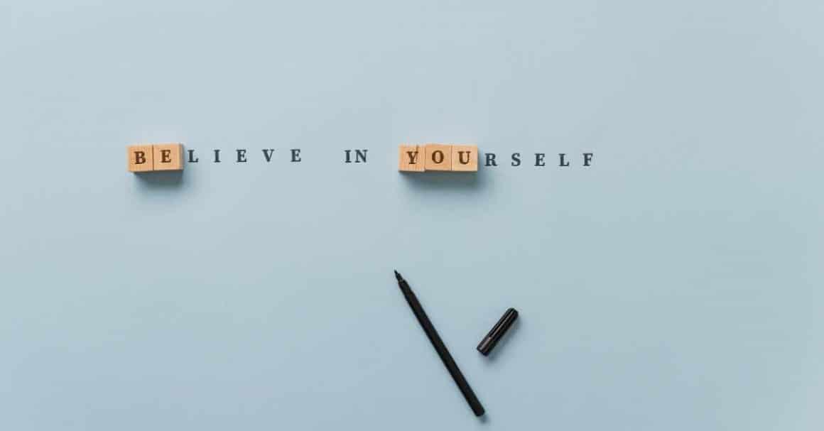Midlife crisis in women-Believe in yourself!